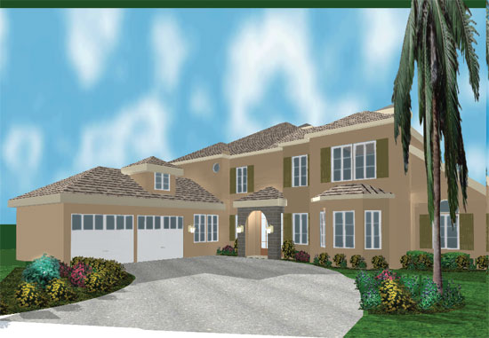 Total 3D Home, Landscape U0026 Deck Premium Suite   Visualize Home Improvement  Projects Before You Start! Part 80